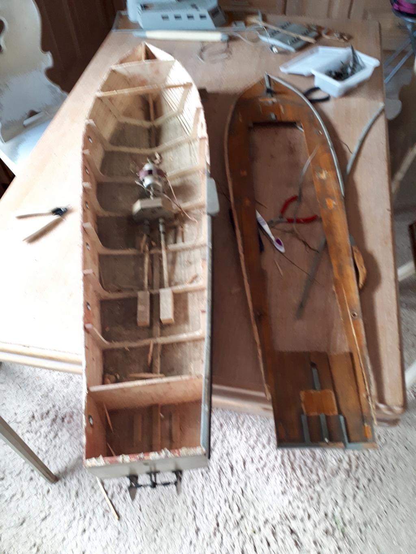 Vedette lance-torpilles modèle 1930  C1f8ba10