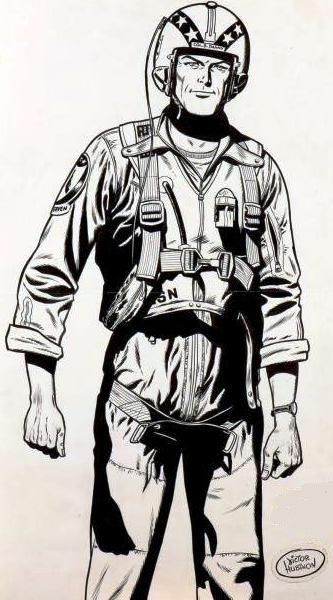Le retour de Buck Danny - Page 15 Hubino10