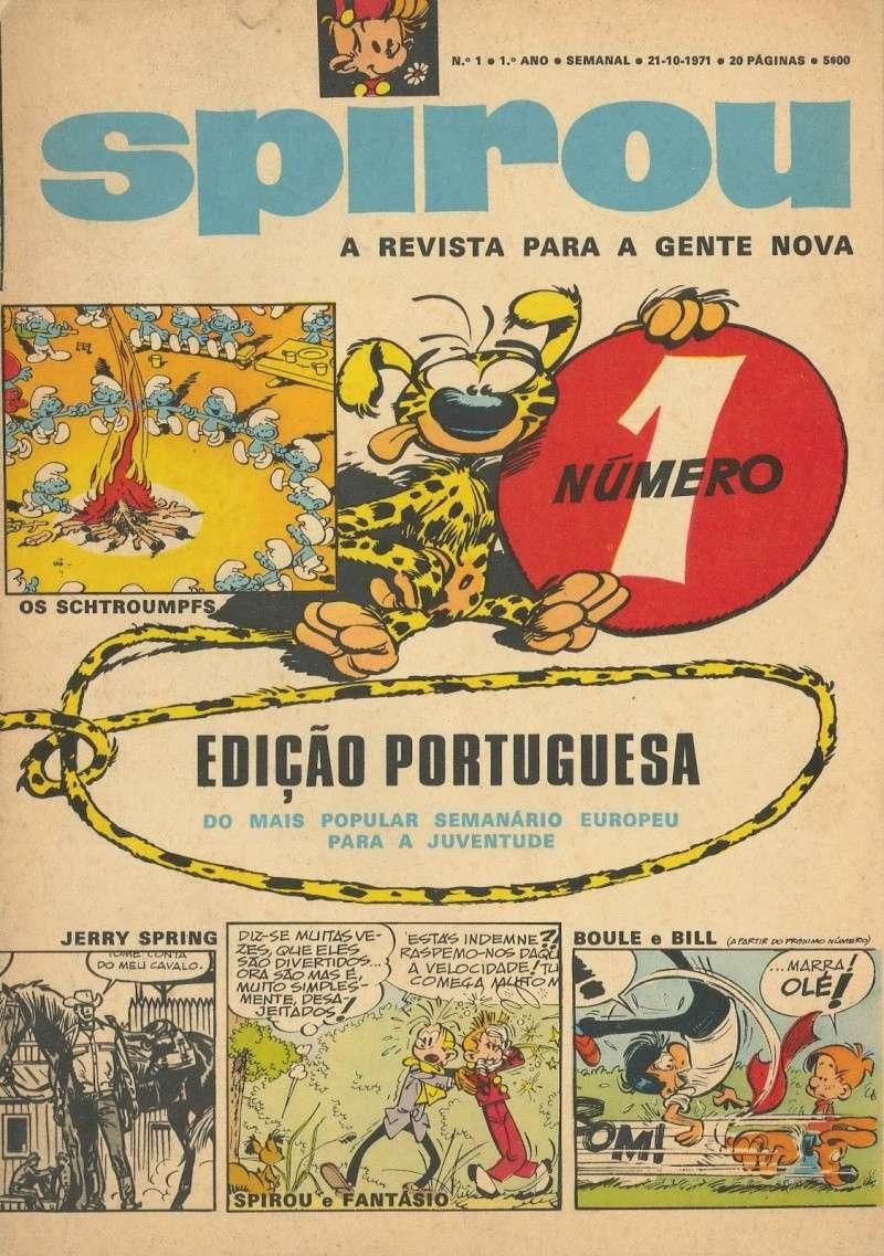 Spirou ... le journal - Page 5 Spipor10