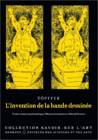 Rodolphe Toepffer, le fondateur de la BD Topg10