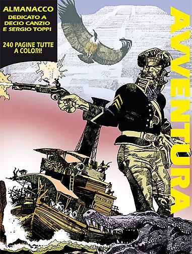 Bandes dessinées italiennes - Page 10 Toppi410
