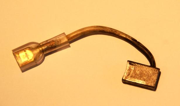 electronique - ETZ  : fabrication d'un régulateur 12V  électronique spécifique Charbo11