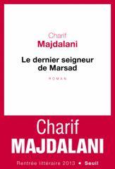 [Majdalani, Sharif] Le dernier Seigneur de Marsad  _le_de11