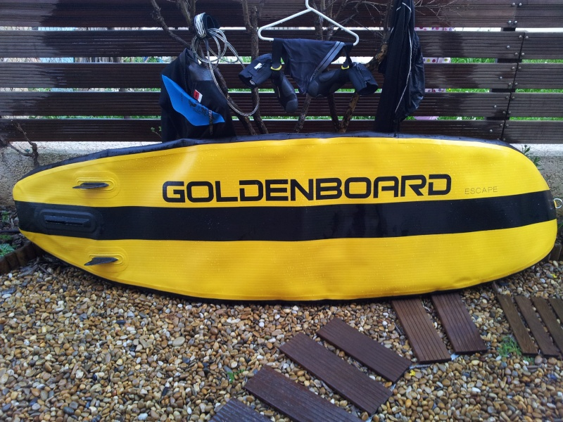 GOLDENBOARD Paddle - Page 3 20130328