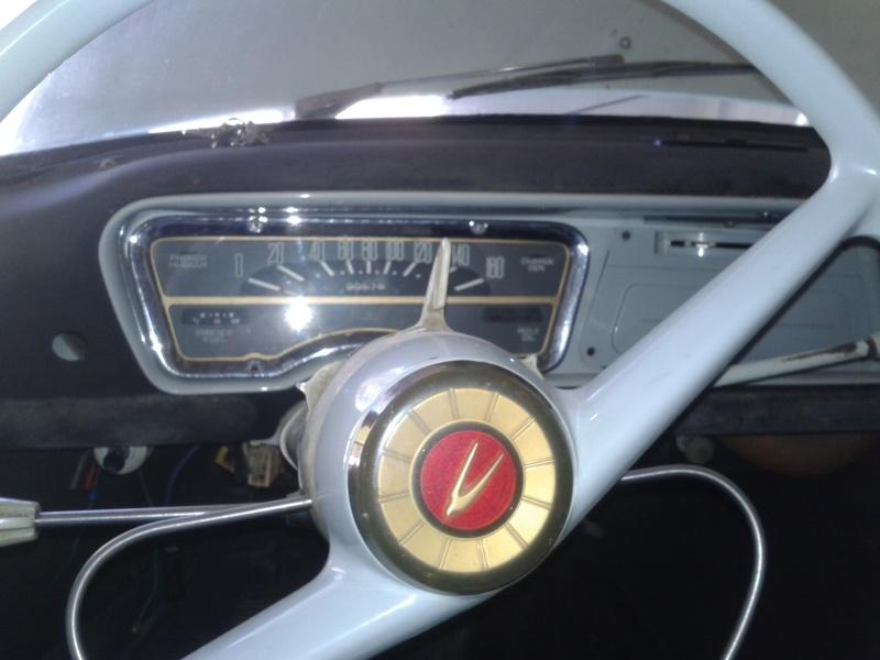 Ma simca P60 de 1964! 20130215