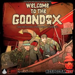 Welcome To The Goondox 13634410