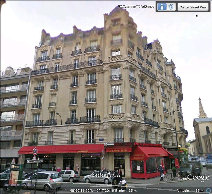 STREET VIEW : les maisons art nouveau  Art_no10