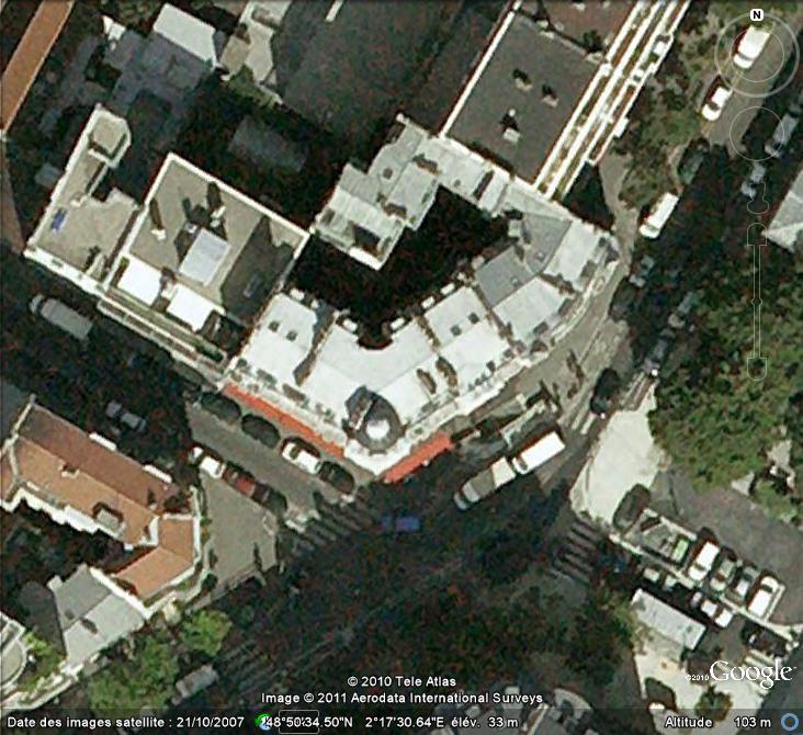 STREET VIEW : les maisons art nouveau  Art_no13
