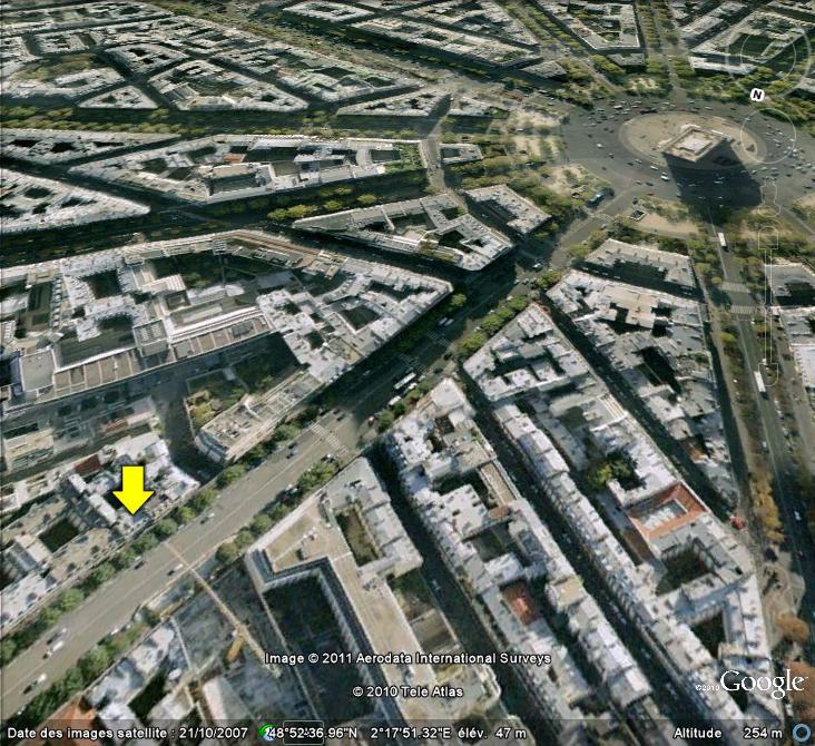 Coilliot - STREET VIEW : les maisons art nouveau  Art_no14