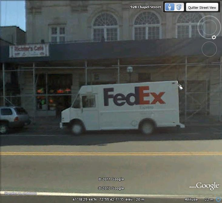 Concours FEDEX- STREET VIEW - Page 5 Fedex10
