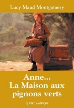 Lucy Maud Montgomery - Anne... La maison aux pignons verts - Anne tome1 Anne_g10