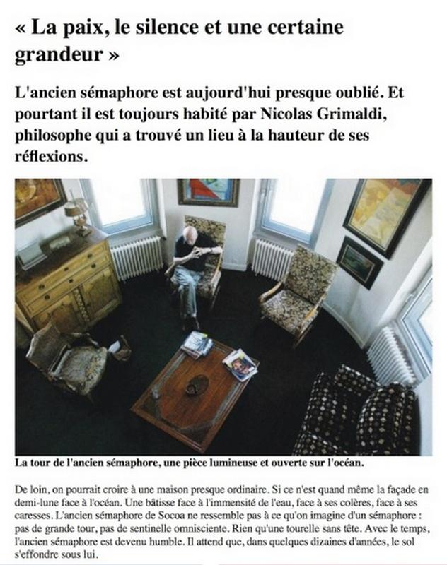 SÉMAPHORE - SOCOA (PYRÉNNÉES ATLANTIQUE) - Page 2 Captur24