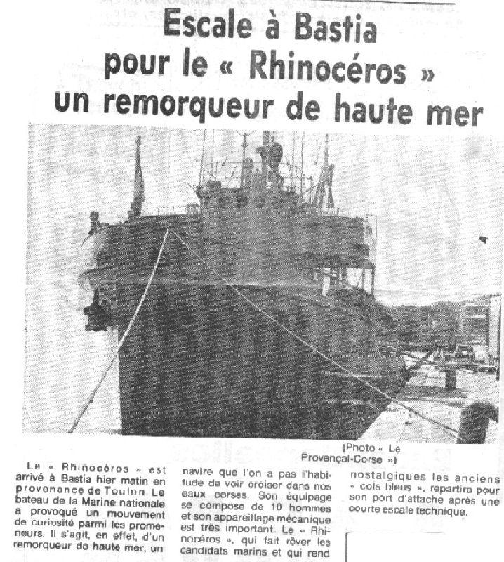 RHINOCEROS (RHM) - Page 2 Rhino110