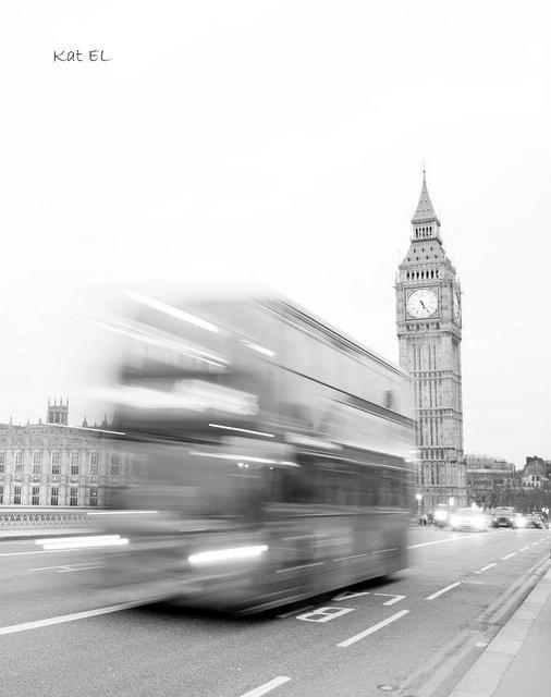 Londres et high key... 85299410