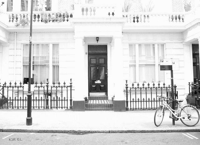 Londres et high key... 85310510