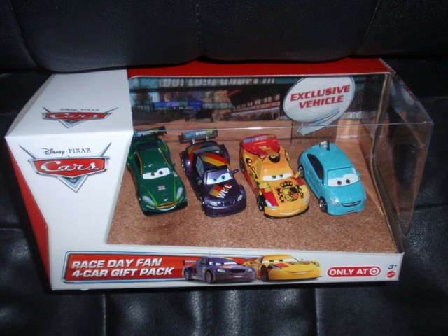 [Cars 2] Max Schnell's Fan Alloy Hemberger Pack_111