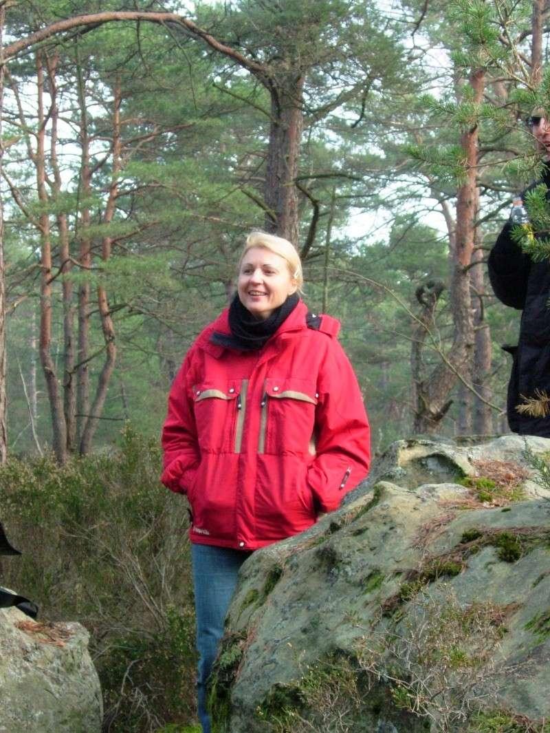 Randonnée et pic nic en foret de fontainebleau le 30 Janvier 2011 - Page 5 Dscf0232
