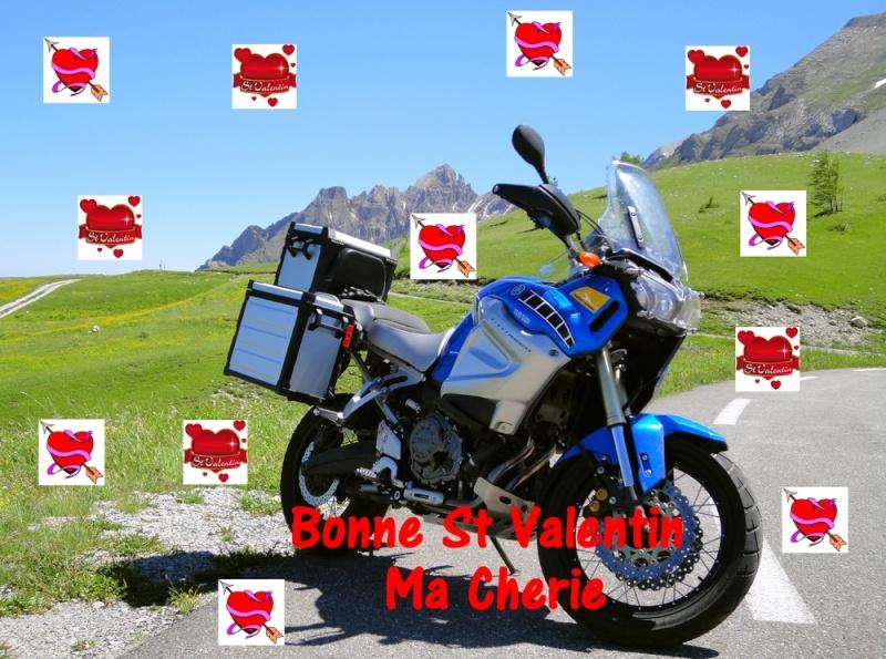 Saint Valentin ..... Yamaha11