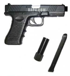 ram 30 calibre 43 Glock10