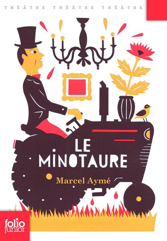 [Aymé, Marcel] Le Minotaure 00190210