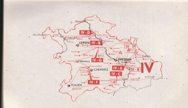 camps des prisonniers militaires Stalag10