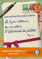 Mary Ann SHAFFER (Etats-Unis) - Page 2 Liv50612