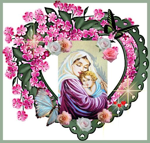 La Nativité de la Vierge Marie Coeurd10