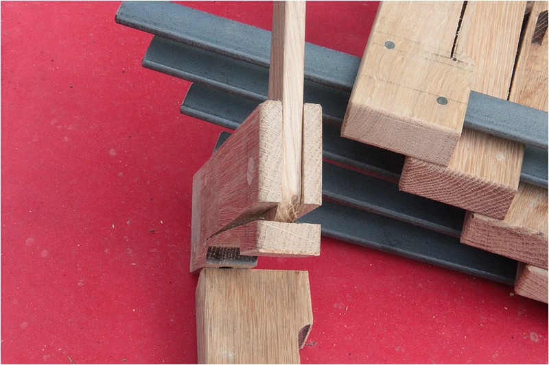 [Outillage] Serre-joint en bois. Img_7112