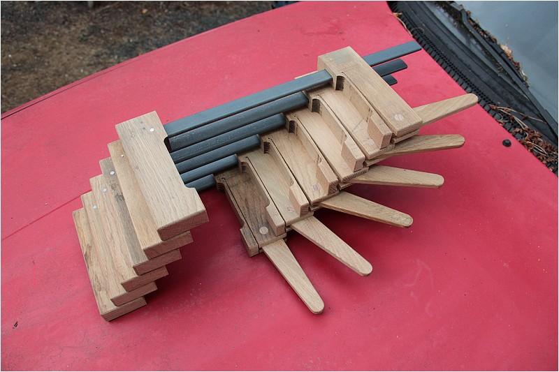 [Outillage] Serre-joint en bois. Img_7115