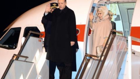 Erdogan viziton Vienën U186uc11