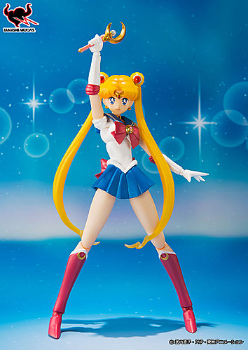 Sailor Moon / S.H. Figuarts - Sailor Moon / Bandai (Août 2013) 8lzwfr10
