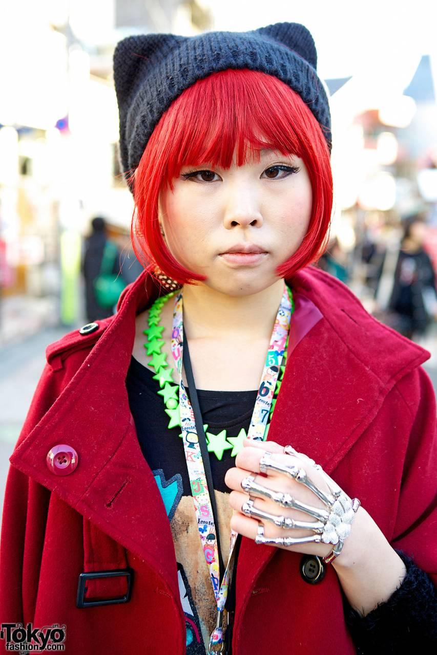 Pastel Goth / Moji ? What's ..? Tk-20111