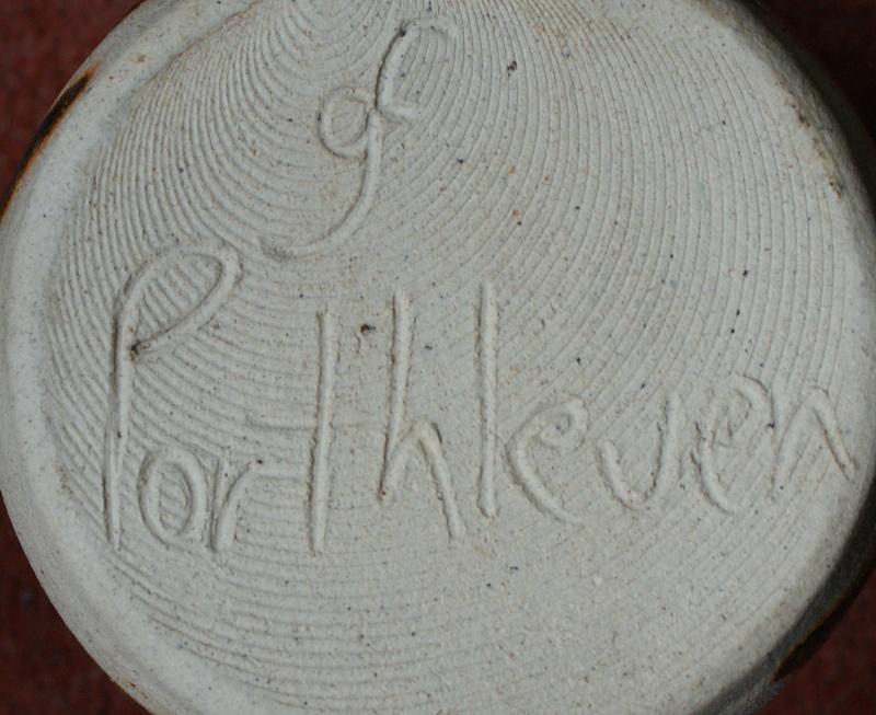 Graham Fern - Porthleven Pottery  Dsc00311