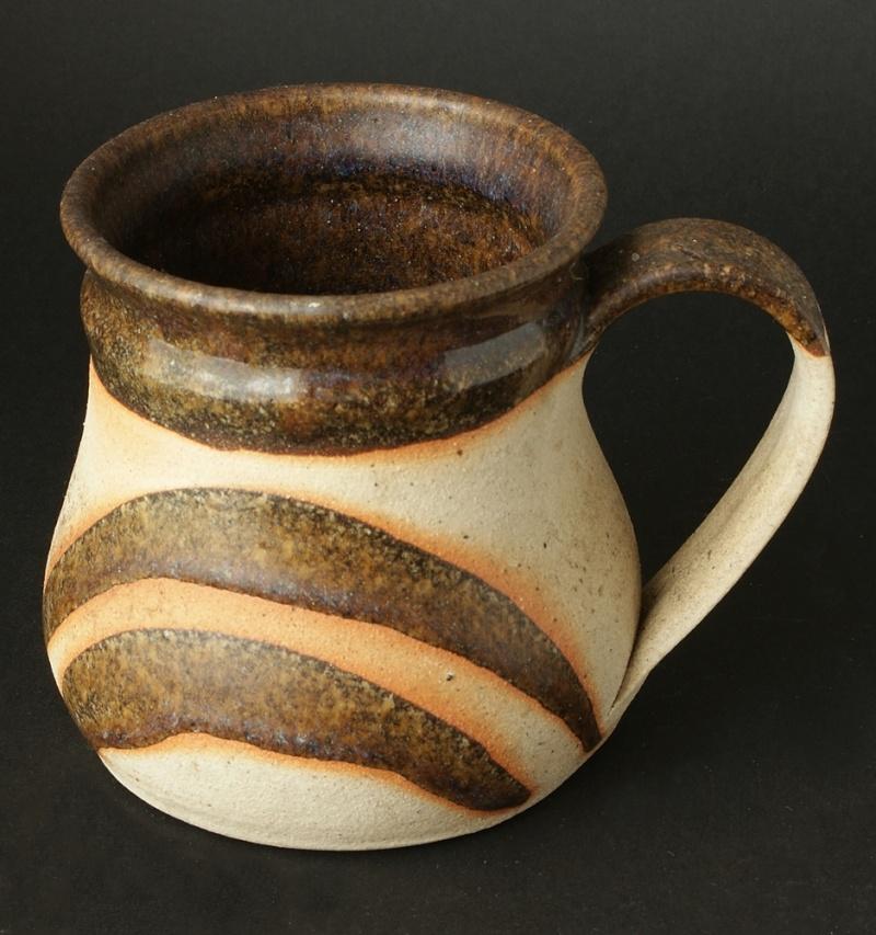 Graham Fern - Porthleven Pottery  Dsc00312