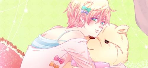 ♪ Everybody loves me ♫ Kurusu19
