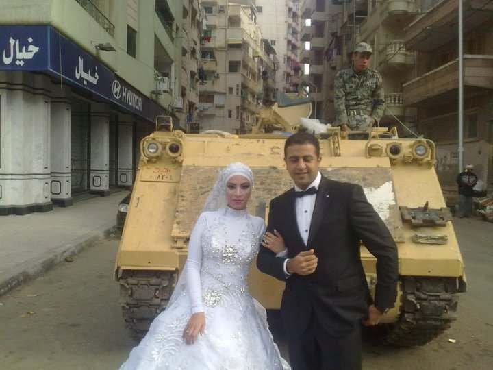 Revolutia egipteana - sunet si culoare 16739510