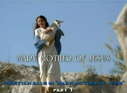 Mary, Mother of Jesus _movie Part 1/4 (for Baleheads)  Marie10