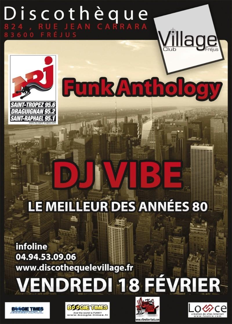 [ soirée Funk ] Dj Vibe au Village Club sur Fréjus 18 février 2011 Djvibe11