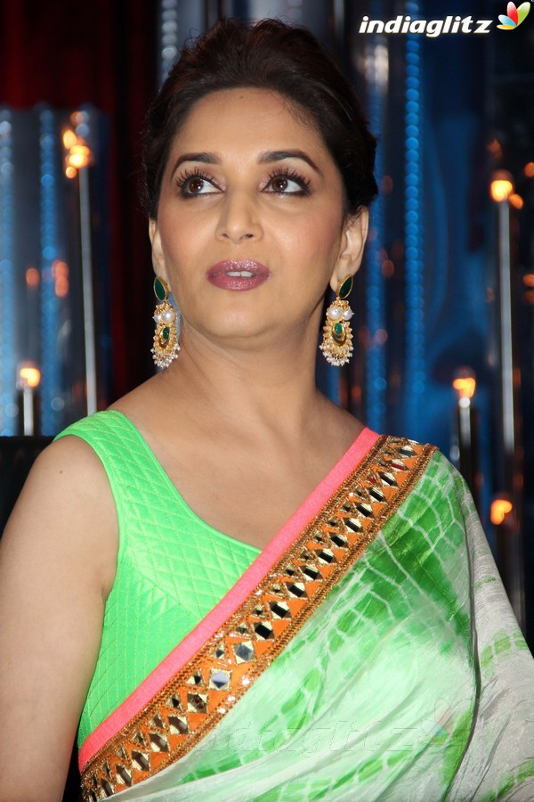 Dhanush, Sonam Grace Jhalak Dikhhla Jaa Rajh2023