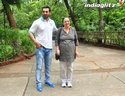 John Abraham Plays Basketball With Mom - Страница 2 1201110