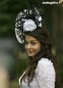 Aishwarya At Royal Ascot's Opening Day Ais20510