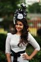Aishwarya At Royal Ascot's Opening Day Ais20910