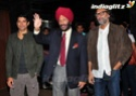 Launches 'Bhaag Milkha Bhaag' Trailer - Страница 2 Bmb20220