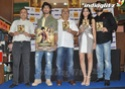 Vidyut Jamwal Launches 'Commando' DVD Comman23
