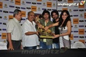 Vidyut Jamwal Launches 'Commando' DVD Como2011