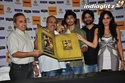 Vidyut Jamwal Launches 'Commando' DVD Como2012