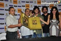 Vidyut Jamwal Launches 'Commando' DVD Como2013