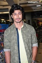 Vidyut Jamwal Launches 'Commando' DVD Como2016