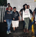 Aamir Khan & Katrina Kaif Spotted Together Dhoom111