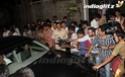 Saif Ali Khan & Kareena Kapoor Snapped at Nido Img_9812